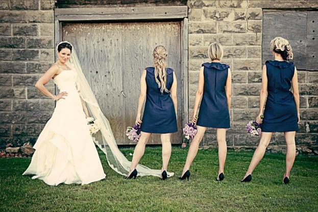 30 Romantic Wedding Photography